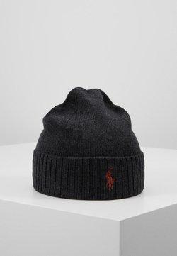 Polo Ralph Lauren - Beanie - dark granite heather