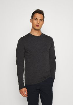 Tommy Hilfiger Tailored - Trui - grey