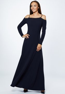 Young Couture by Barbara Schwarzer - Maxi-jurk - navy