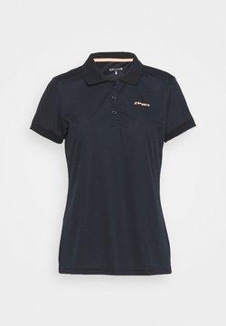 Icepeak - BAYARD - Poloshirt - dark blue