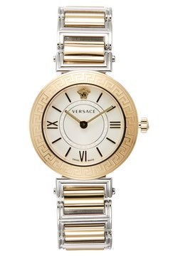 Versace Watches - TRIBUTE - Montre - silver-coloured/gold-coloured
