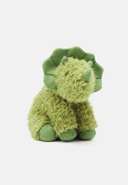 Jellycat - CURVIE DINO UNISEX - Peluche - green
