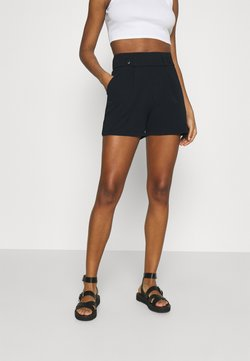 JDY - JDYGEGGO - Shorts - sky captain/black