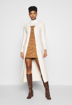 U Collection by Forever Unique - Gilet - cream