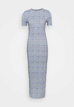 Envii - ENZOE DRESS - Maxikleid - dainty violet