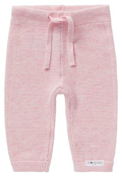 Noppies - GROVER - Pantalones - light rose melange