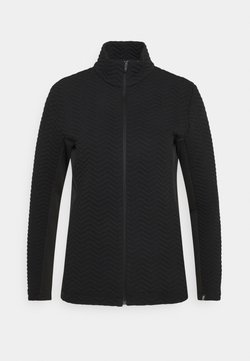 Colmar - LADIES - Fleecejacke - black
