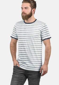 INDICODE JEANS - RENI - T-Shirt print - navy