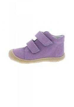 Ricosta - CHRISY - Krabbelschuh - purple