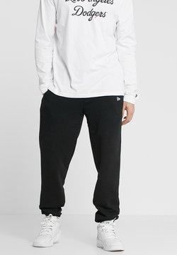 New Era - CORE - Jogginghose - black