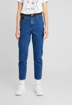 Abrand Jeans - HIGH - Slim fit jeans - debby