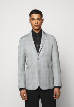 Paul Smith - GENTS JACKET - Pikkutakki - light grey