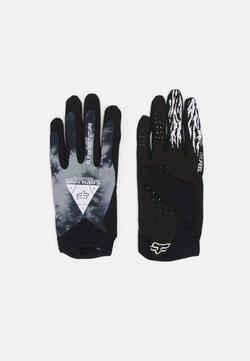 Fox Racing - FLEXAIR ELEVATED GLOVE - Sormikkaat - black