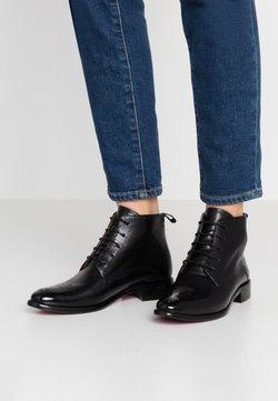 Melvin & Hamilton - BETTY - Ankle Boot - black