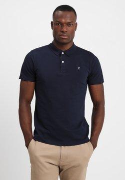 Selected Homme - SLHLUKE SLIM FIT - Koszulka polo - navy blazer