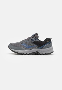 Saucony - EXCURSION TR14 GTX - Scarpe da trail running - charcoal/storm