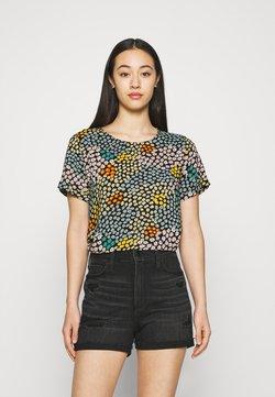 ICHI - IHMELLOW - T-Shirt print - multicolor