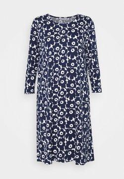 Marimekko - ARETTA UNIKKO DRESS - Trikoomekko - dark blue