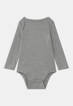 GAP - BEAR UNISEX - Body - grey heather