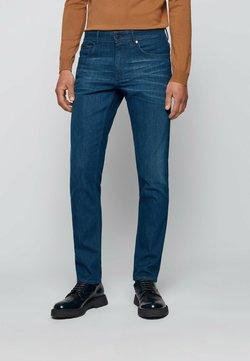 BOSS - CHARLESTON4 - Jeans Slim Fit - dark blue