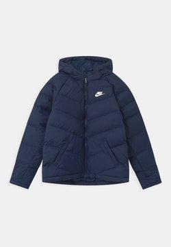 Nike Sportswear - UNISEX - Winterjacke - midnight navy
