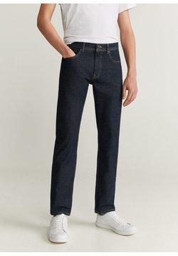 Mango - BOB - Straight leg jeans - blau