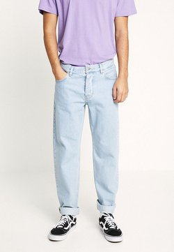 Sweet SKTBS - SWEET - Jeans baggy - faded blue