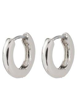 Pilgrim - EARRINGS FRANCIS - Örhänge - silver plated