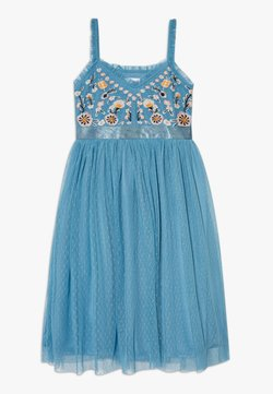 happy girls - Vestito elegante - blau