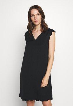 Esprit Collection - MIX - Freizeitkleid - black