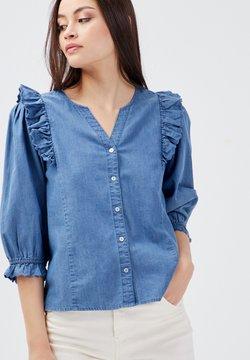 BONOBO Jeans - Blusa - denim used