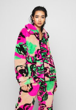 Jaded London - Winterjacke - multi coloured