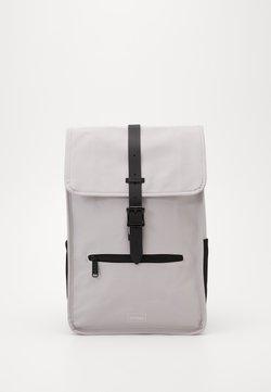 Spiral Bags - ZONE - Reppu - white