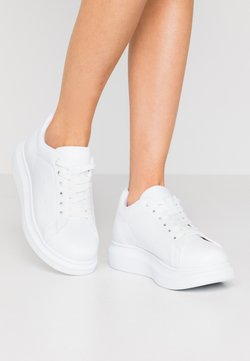 Nly by Nelly - PERFECT - Zapatillas - white