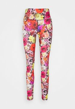 MSGM - PANTALONE - Trikoot - multi-coloured