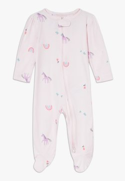 Carter's - GIRL ZGREEN BABY - Pyjama - light pink