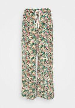 See by Chloé - Pantalones - multicolor