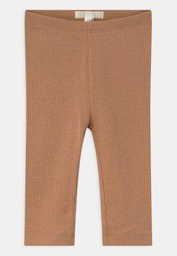 ARKET - Legging - brown