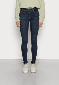 Liu Jo Jeans - DIVINE  - Jeans Skinny - blue arboga wash
