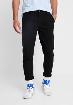 Jack & Jones - JJIACE JJWORKER - Chinot - black