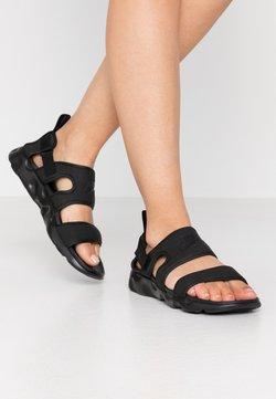 Nike Sportswear - OWAYSIS - Sandalias - black