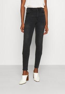 Vero Moda Tall - VMSOPHIA SOFT - Jeans Skinny - dark grey denim