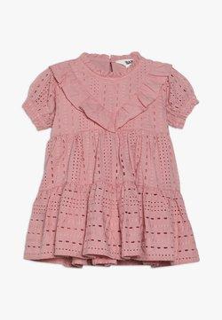 Cotton On - LAYLA FLUTTER SLEEVE DRESS BABY - Cocktailkleid/festliches Kleid - sweet blush