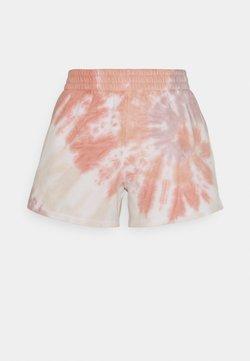 Abercrombie & Fitch - SUNDAY WARM WASH - Shorts - pink wash