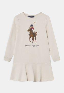 Polo Ralph Lauren - BEAR - Freizeitkleid - nevis
