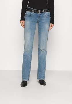 LTB - VALERIE - Jeans Bootcut - zinnia wash