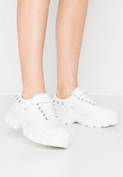 Even&Odd - Sneakers laag - white