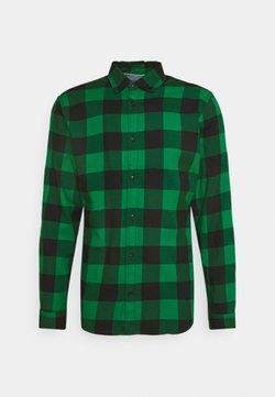 Jack & Jones - JJEGINGHAM - Koszula - verdant green