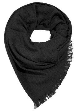 edc by Esprit - Foulard - black
