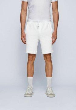 BOSS - HEADLO  - Jogginghose - white